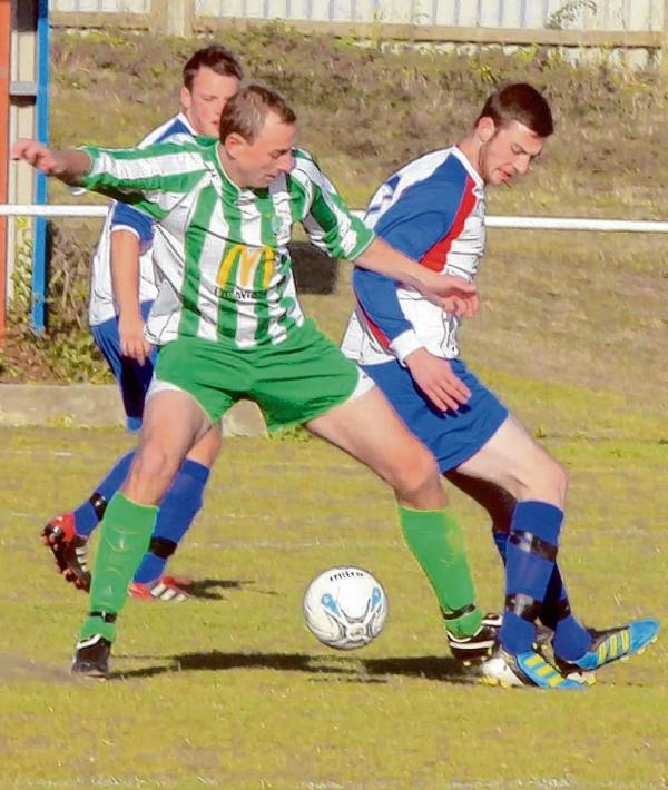 Former Seasider Kevin is heading back to Stanway