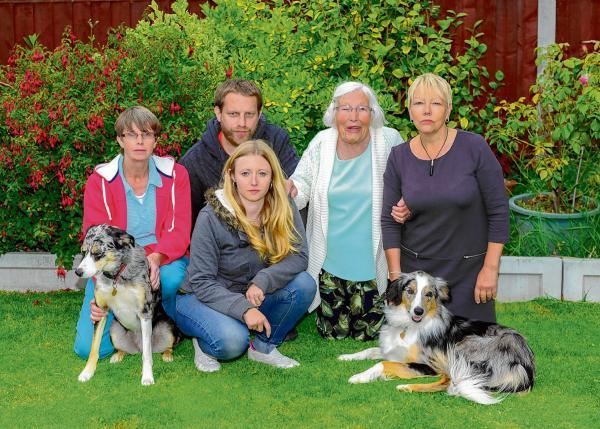 Dog charity desperate for stallholders at fundraising event