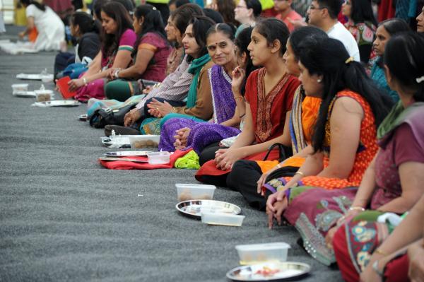 Hindu spectacular