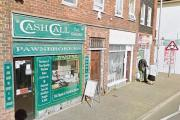 Residents who fear their valuables could be lost after pawnbroker is jailed appeal for other victims to come forward