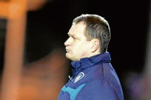 U's may need at least six more wins to stay up, admits Humes