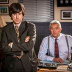 Clacton and Frinton Gazette: Martin Shaw: Gently does it on police drama set