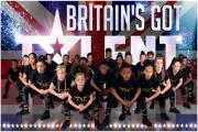 IMD Legion dance group wow Britain's Got Talent judges: Basildon & Wickford schoolgirls through to next round