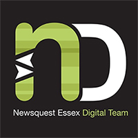 Clacton and Frinton Gazette: NDM