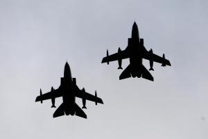 MPs to decide if the UK should carry out airstrikes in Syria