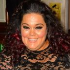 Clacton and Frinton Gazette: Lisa Riley is unrecognisable after losing eight stone and fans are ecstatic for her
