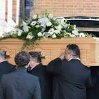 Clacton and Frinton Gazette: Stars turn out for funeral of 'unforgettable' music producer David Gest
