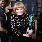 Clacton and Frinton Gazette: Downton Abbey actress Lesley Nicol reveals the cast are waiting for a script to be written for the film version