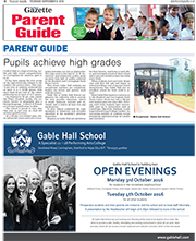 Clacton and Frinton Gazette: Thurrock Gazette Parents Guide