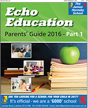Clacton and Frinton Gazette: Echo Parents Guide Part 1