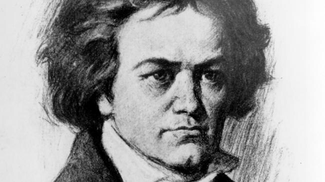 Beethoven's famous 5th Symphony will be performed at St James' Church, Clacton