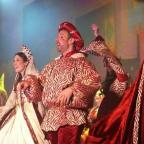Clacton and Frinton Gazette: CROWD PULLER: This year's Sleepy Beauty is attracting record numbers of panto fans.