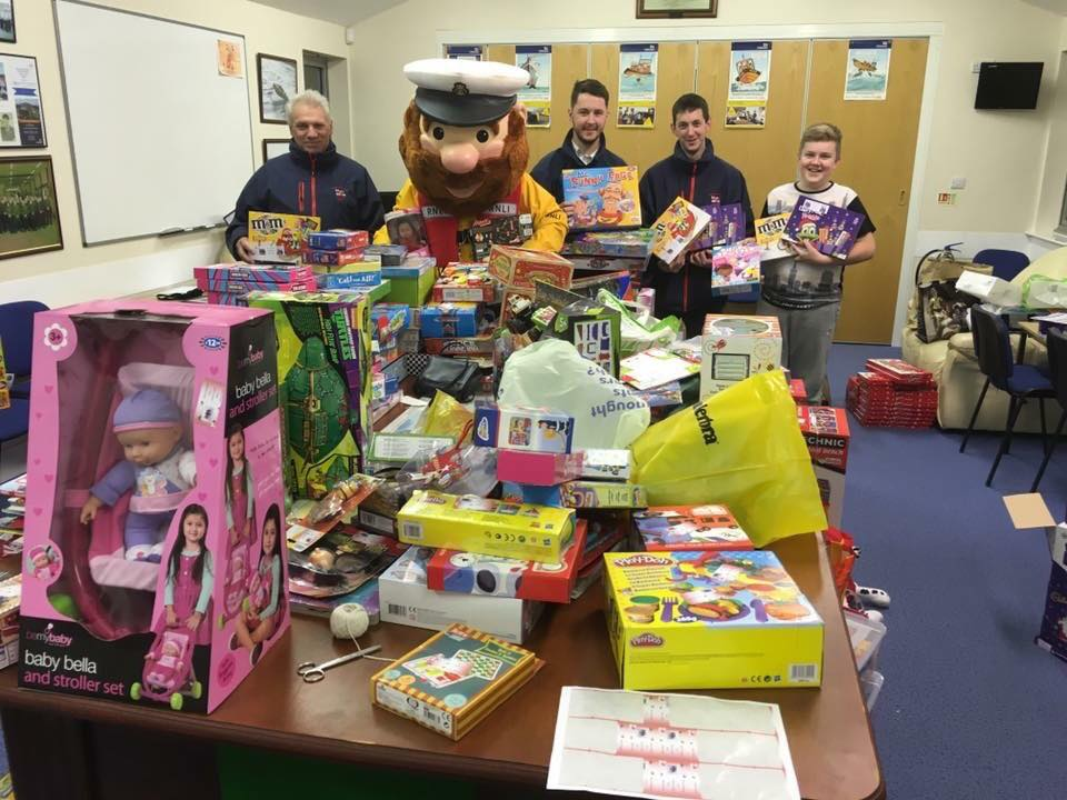 Rnli xmas gifts for kids