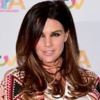 Clacton and Frinton Gazette: 'He's trying to hurt me': Danielle Lloyd gets tearful over ex Jamie O'Hara