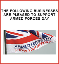 Clacton and Frinton Gazette: Armed Forces Day