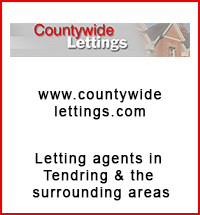 Clacton and Frinton Gazette: Countrywide Lettings