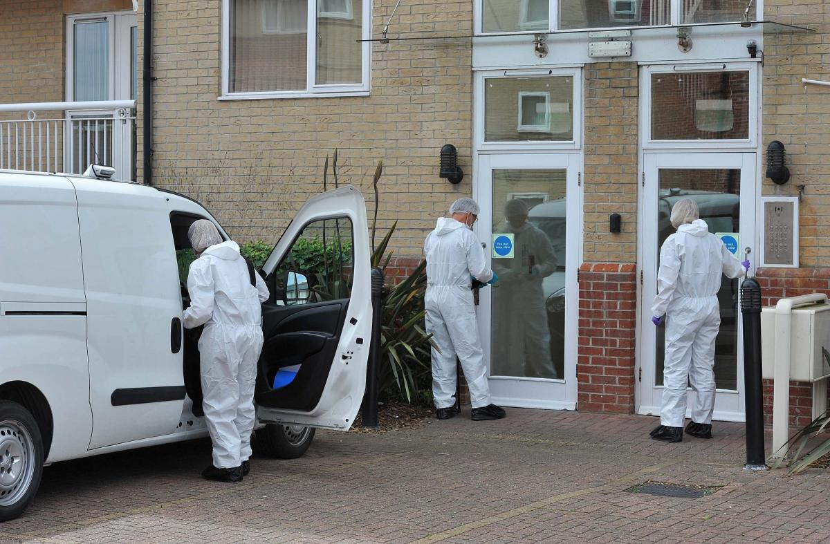 b31932cf94df2d Neighbours pay tribute to 81-year-old Jean Chapman as murder investigation  launched in Vista Road, Clactom