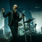 Clacton and Frinton Gazette: Radiohead top the bill as music begins at Glastonbury