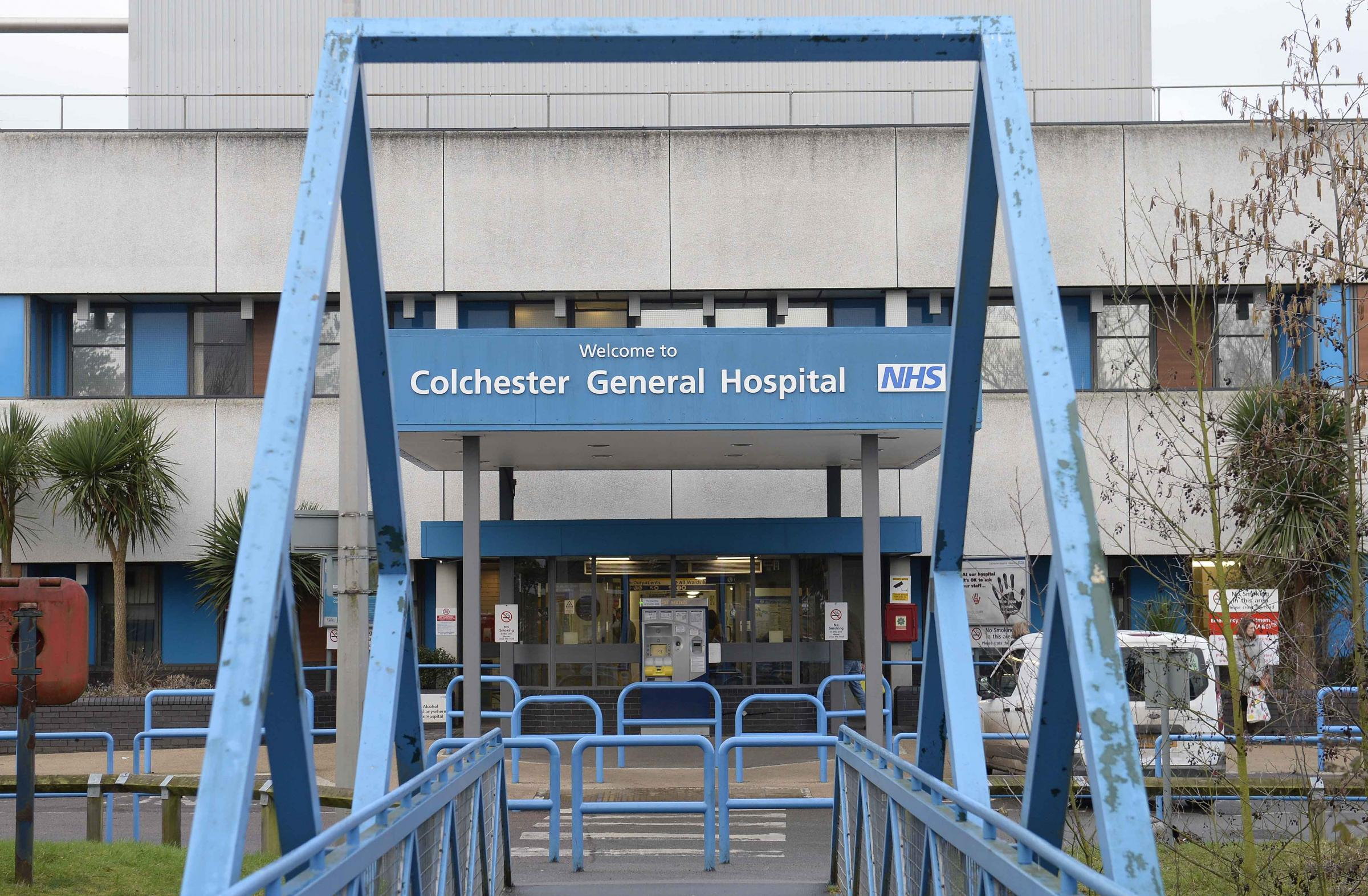 Have your say on the pending merger of Colchester and Ipswich hospitals