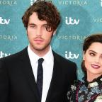 Clacton and Frinton Gazette: Tom Hughes and Jenna Coleman (Ian West/PA)