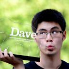 Clacton and Frinton Gazette: Ken Cheng is this year's winner (Taylor Herring)