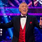 Clacton and Frinton Gazette: Sir Bruce Forsyth (Guy Levy/BBC/PA)