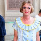 Clacton and Frinton Gazette: Grayson Perry (Ian West/PA)