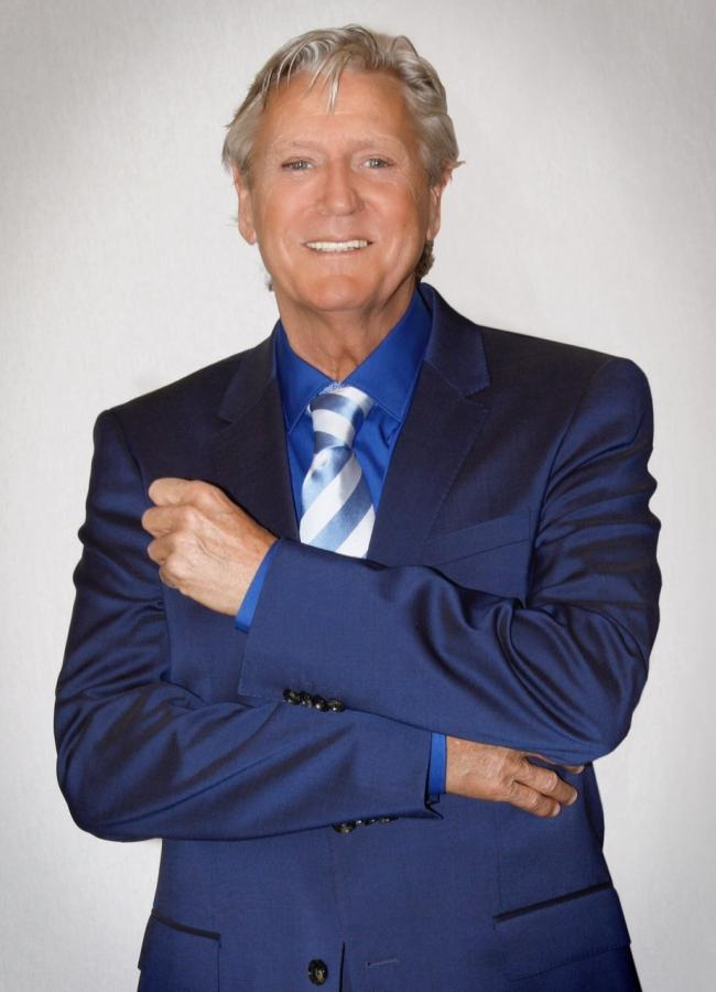ILLNESS: Joe Longthorne has been forced to pull out of his Princes Theatre show
