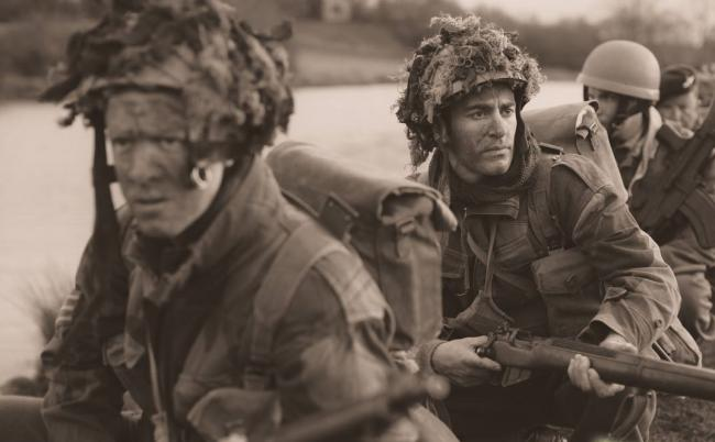 Stan's D-Day exploits will live on in movie   Clacton and