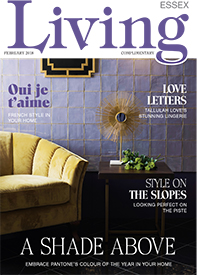 Clacton and Frinton Gazette: Essex Living Feb 2018