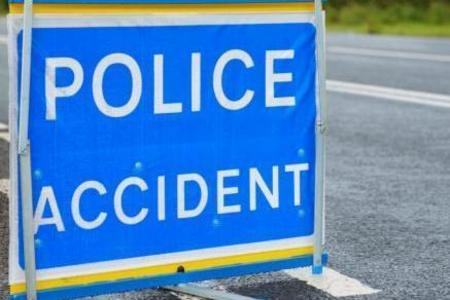 Emergency services called to crash in Clacton