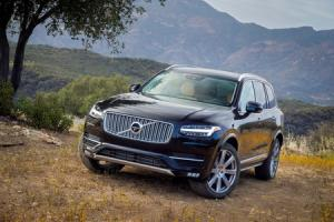 Road test: Volvo XC90 T8 Twin Engine