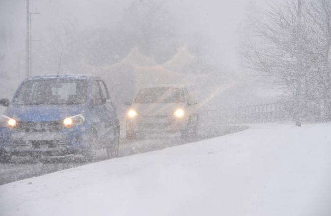 Big freeze - latest news for Tendring