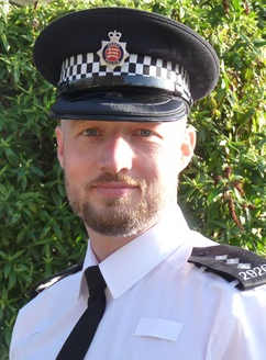 Police to increase stop-and-searches in Tendring to clampdown on drugs and weapons