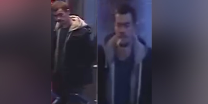 Have you seen this man? Police appeal following burglary