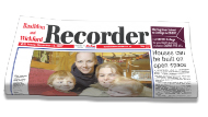Clacton and Frinton Gazette: Basildon Recorder