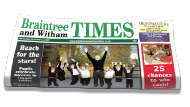 Clacton and Frinton Gazette: Braintree & Witham Times