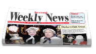 Clacton and Frinton Gazette: Brentwood Weekly News
