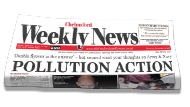 Clacton and Frinton Gazette: Chelmsford Weekly News