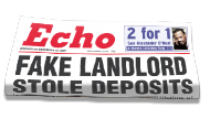 Clacton and Frinton Gazette: Echo