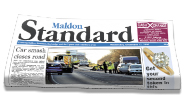 Clacton and Frinton Gazette: Maldon & Burnham Standard