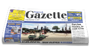 Clacton and Frinton Gazette: Thurrock Gazette