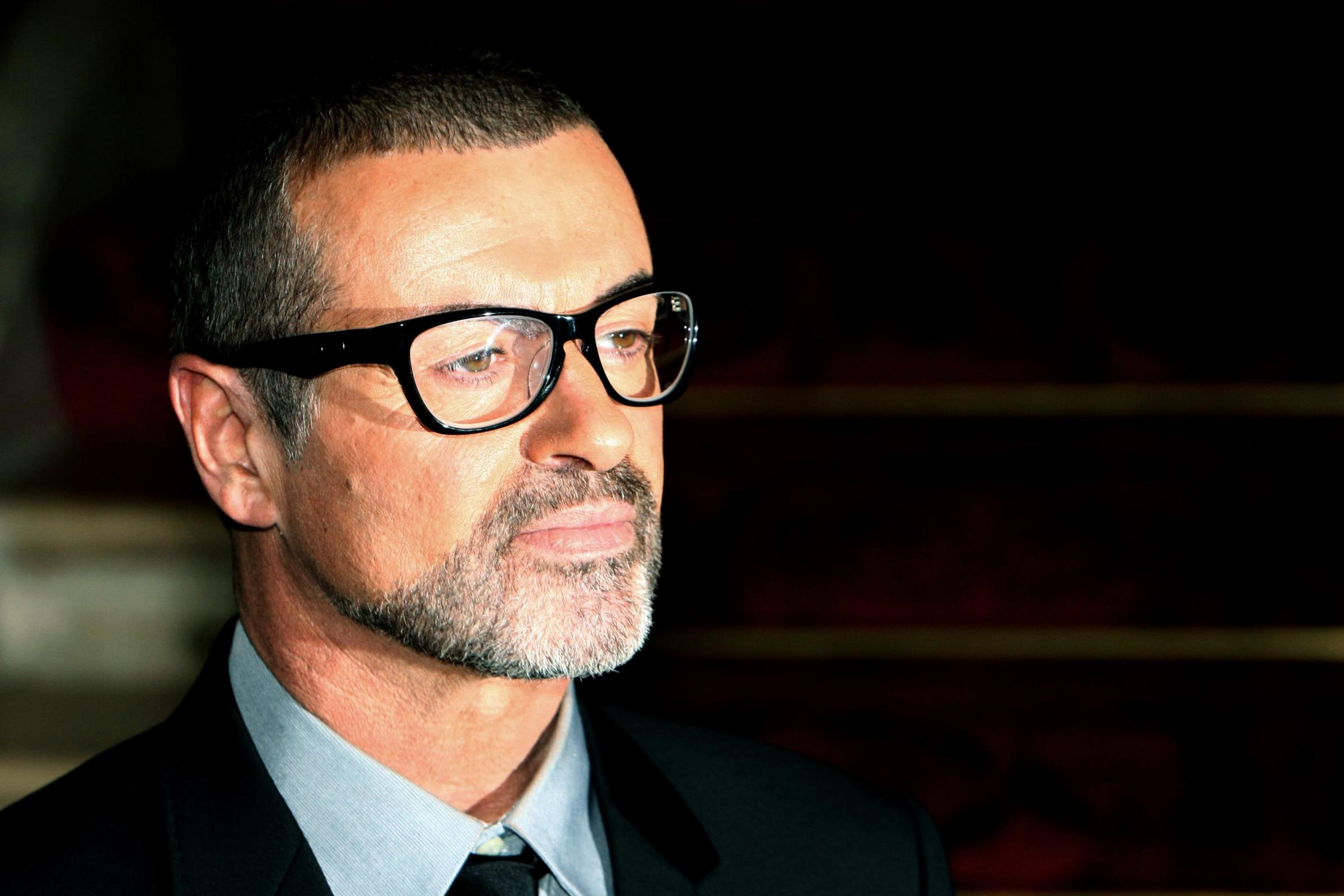 George Michael (Chris Radburn/PA)