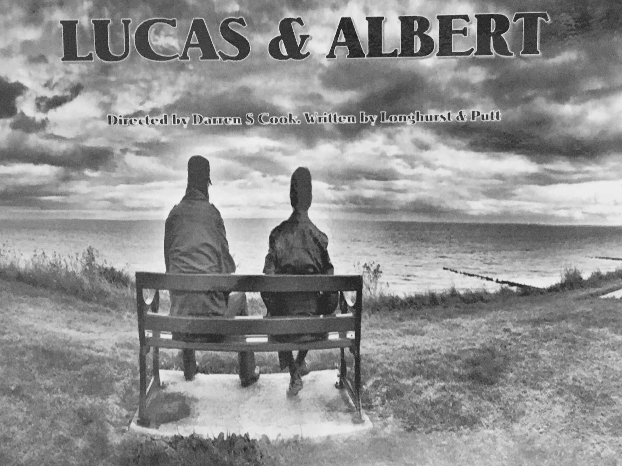 Lucas and Albert is the story of two hitmen