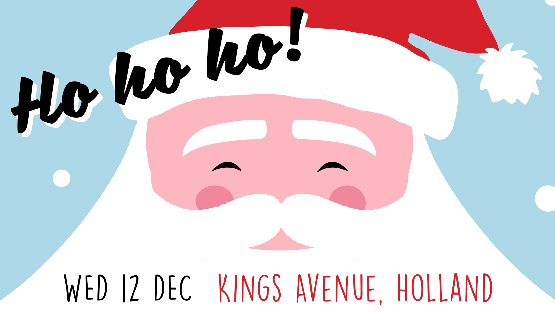 Christmas Collection - Kings Avenue
