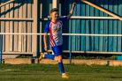 Good luck: Max Booth has left the Seasiders. Picture: Rob Smith (RJS Photography)