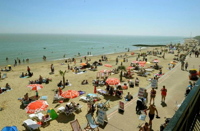 Leaders hit back after survey brands Clacton joint worst resort in the country